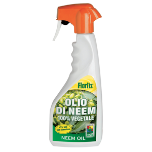 OLIO DI NEEM PRONTO ALL'USO LI    500 ML