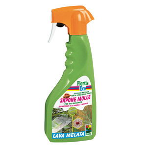 SAPONE MOLLE PRONTO ALL'USO LI    500 ML