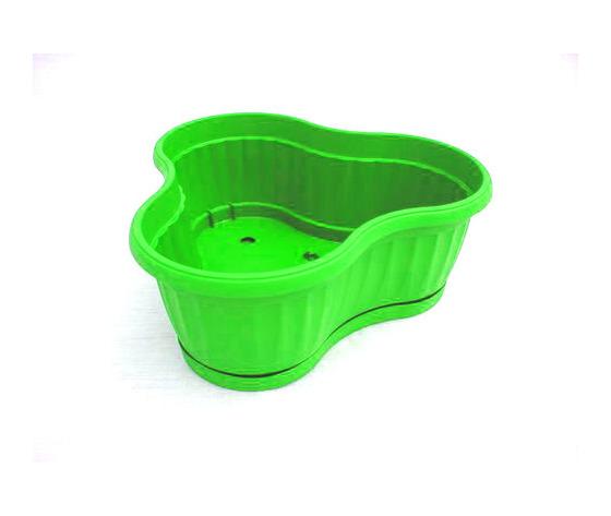 Tamburella 3p verde l