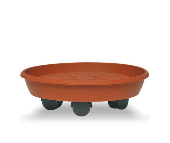 Sottovaso con ruote similcotto arcavasi 345