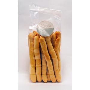 Grissini con farina di Tritordeum 200 gr