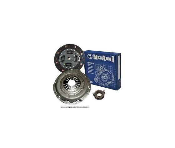 MK9352 KIT FRIZIONE PER: 500- 126 0.5/650 CC