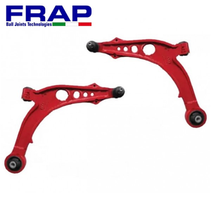 kit bracci sospensione per: Fiat idea - Lancia Ypsilon - Musa