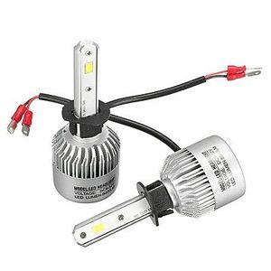 MOD 7141 KIT LED H1 6000LM 6500K  RIATEC