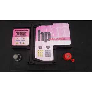 Batteria HP by SCAINI L1  12v 50AH 400A EN SCL1400E
