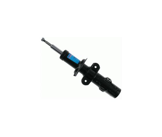 Coppia Ammortizzatori KYB ad OLIO per: Fiat Panda 141. 633951
