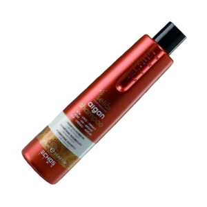 Nourishing Shampoo Argan Oil 350 ml Seliar Nutriente + Semi Lino Proteine Seta