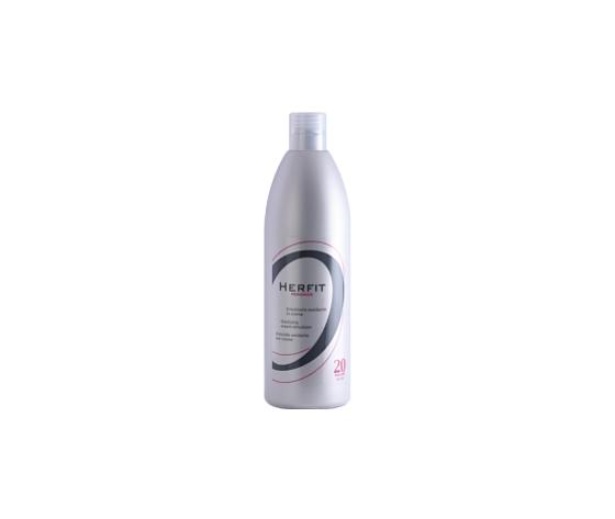 Herfit Peroxide Emulsione Ossidante in Crema 1000 ml