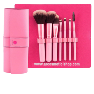 SET DI PENNELLI PIXIE ROSE COLLECTION - BETER MAKE UP