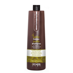 SELIAR THERAPY PURITY SHAMPOO - PURIFICANTE PER CUTE E CAPELLI CON FORFORA - ANTIFORFORA -ECHOSLINE 1000ML