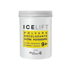 POLVERE DECOLORANTE ICE LIFT 9 TONI 500gr