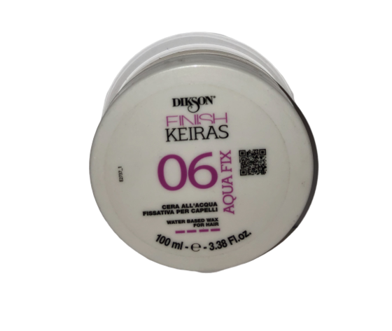 CERA PER CAPELLI 06 FINISH KEIRAS DIKSON 100ml