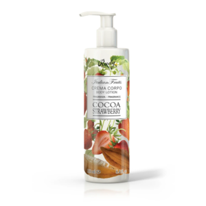 CREMA CORPO - COCOA & STRAWBERRY - RUDY 250ml