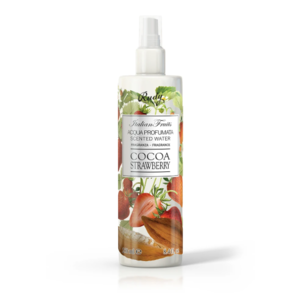 ACQUA PROFUMATA - COCOA & STRAWBERRY - RUDY 250ml