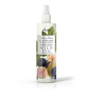 ACQUA PROFUMATA - WILD FIG - RUDY 250ml