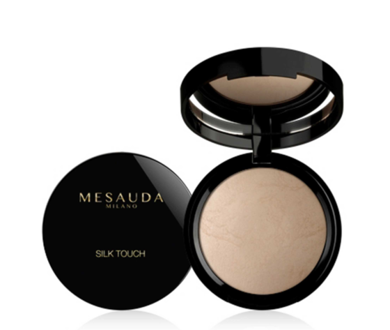 SILK TOUCH MESAUDA