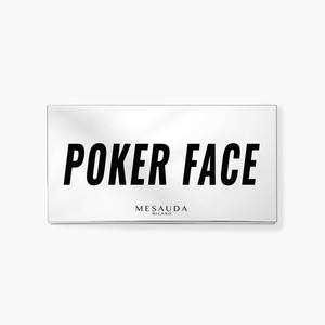 POKER FACE PALETTE