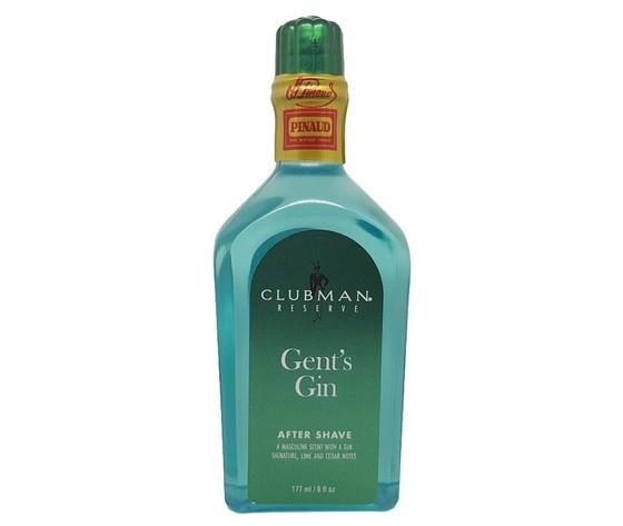 CLUBMAN DOPOBARBA GENT'S GIN 177 ml
