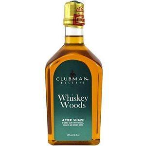 CLUBMAN DOPOBARBA WHISKEY WOODS 177 ml
