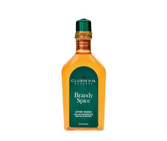 CLUBMAN DOPOBARBA BRANDY SPICE 177 ml