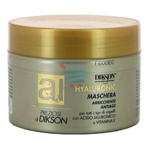 DIKSON MASCHERA HYALURONIC 250 ML