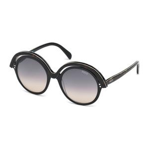 Occhiale da sole Emilio Pucci  EP0065  colore 01B 53/21