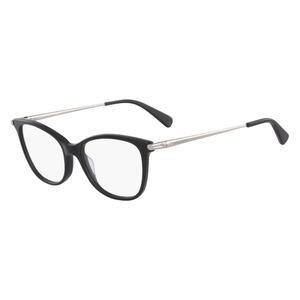 Occhiali da vista Longchamp LO2627 38889 colore 001 black 52/17