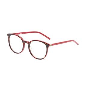 Occhiali da vista Kenzo Kz 2323  colore C02 tartarugato rosso 50/19