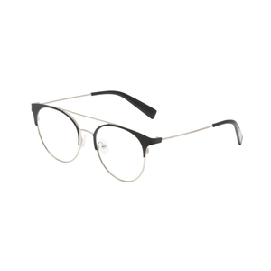 Occhiali da vista Kenzo Kz 2327  colore C03 nero oro 50/18