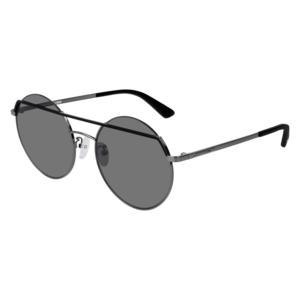 Occhiale Sole MCQ 0164S 001-black-ruthenium-grey