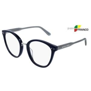 Occhiale vista BOTTEGA VENETA BV0195O 003 BLUE 51