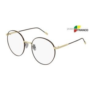 Occhiale vista BOTTEGA VENETA BV0214O 002 BROWN 53