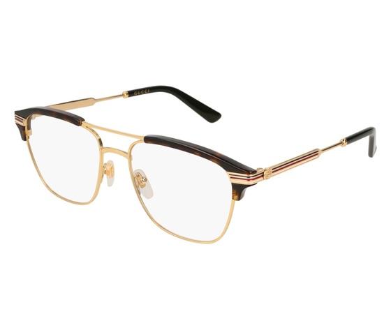 donna varietà di design più economico Gucci, occhiali, vista, montatura, uomo,