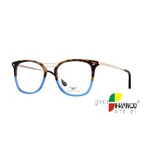 Occhiale da vista Avanglion AVO5045 COLORE 382 tart blu 52/18