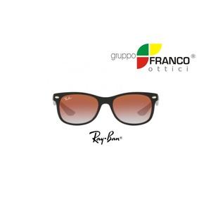 Occhiale da sole Ray Ban Junior 9052S colore 100/V0 48/16