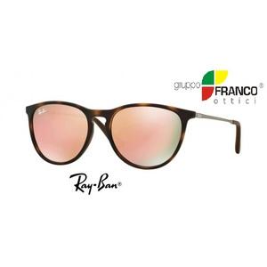 Occhiale da sole Ray Ban Junior 9060S colore 70062Y 50/15