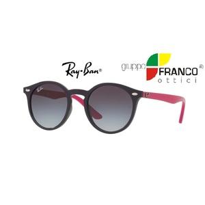 Occhiale da sole Ray Ban Junior 9064S colore 70218G 44/19