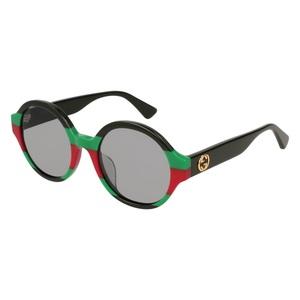 Occhiale da sole Gucci GG280SA 004-black-black-grey
