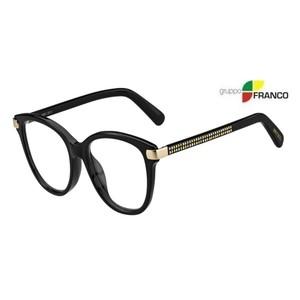 Occhiale da vista Jimmy Choo JC196 807 BLACK 51