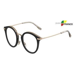 Occhiale da vista Jimmy Choo JC204 807 BLACK 47