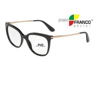 Occhiale da vista Dolce & Gabbana DG3259 colore 501 53/17