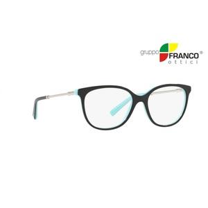 Occhiale da vista Tiffany & Co. TF2168 colore 8055 black/blue 52/17