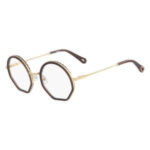 Occhiali da vista Chloé CE2143 38775 Colore 210 brown 50