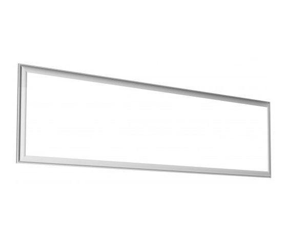 PANNELLO LED SLIM 40W - PANNELLO  LED SLIM  INCASSO RETTANGOLARE 40W = 180W LUCE NATURALE 4000K 3350lm, MISURE 300*1200*14mm foro 295*1195*14mm