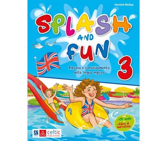 Splash and Fun 3