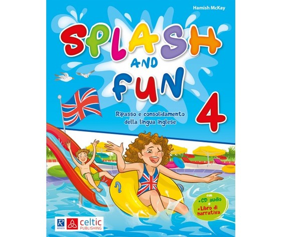 Splash and Fun 4