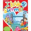 I love summer classe 5o