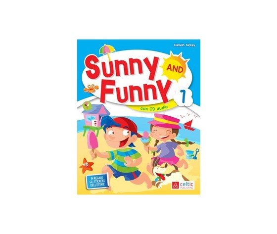Sunny and Funny Classe 1°