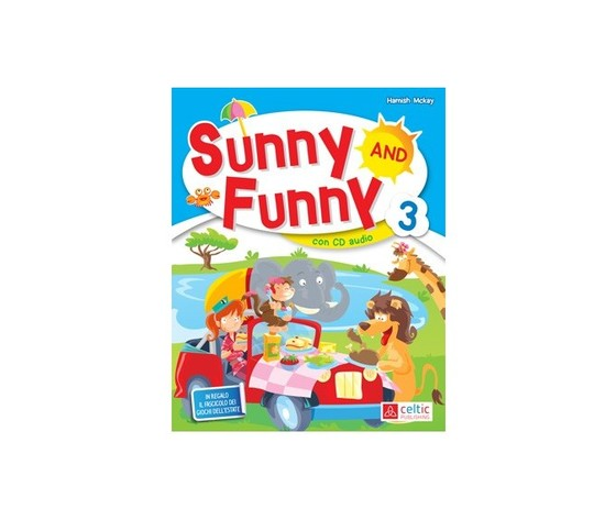 Sunny and Funny Classe 3°