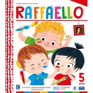 Raffaello - 5 anni